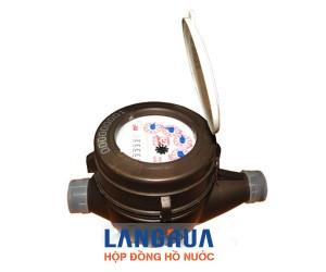 đồng hồ đo lưu lượng nước Phú Thịnh