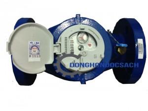 Đồng hồ nước Multimag Cyble Dn50