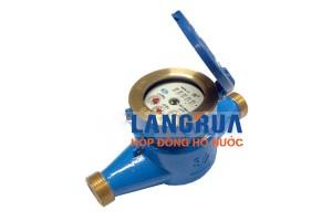 đồng hồ nước Aichi MAM 25