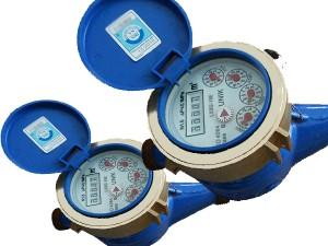 đồng hồ nước unik DN20
