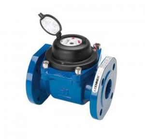 Hình ảnh minh họa : Đồng hồ nước zenner DN50