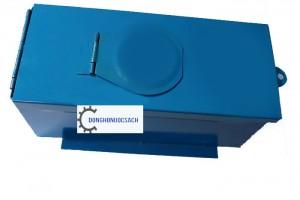 Hộp bảo vệ đồng hồ nước DHN2