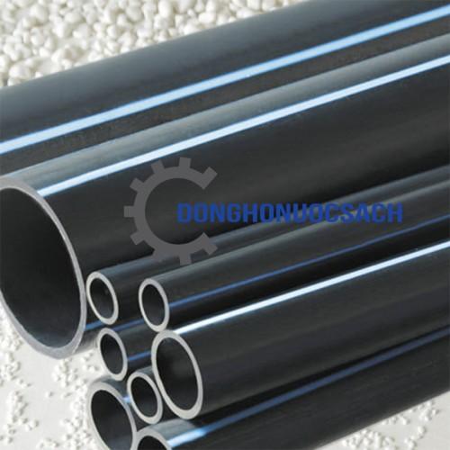 Ống Nhựa PVC Chịu Nhiệt