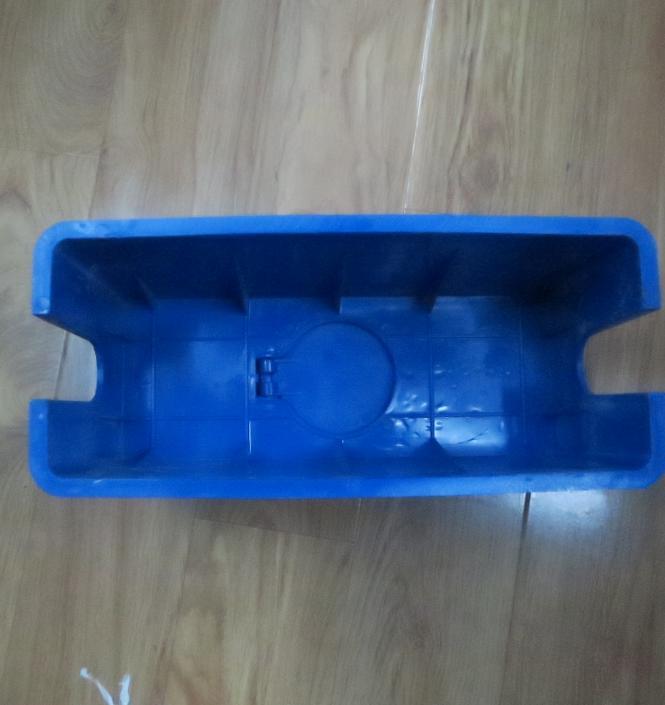 hộp đồng hồ nước nhựa giá rẻ