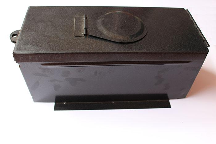 hộp đồng hồ nước thép tc3