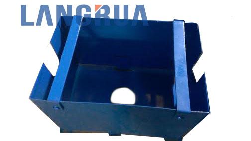 hộp đồng hồ nước mặt dưới