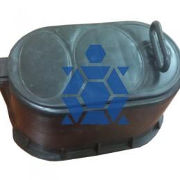 hộp bảo vệ công tơ nước